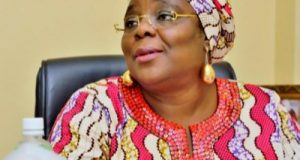 WiLAT Emerged After Global Forum With 300 Men, 3 Women - Aisha