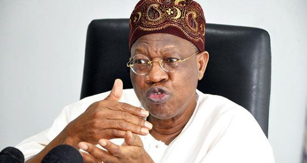 FG writes off N4.2bn debt for radio, TV stations
