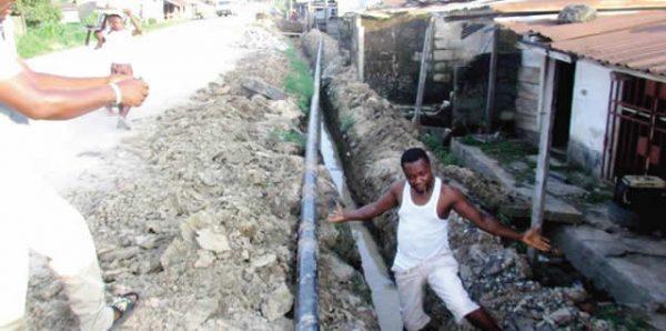 150,000bpd oil pipeline shut for 61 days –Aiteo