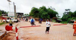 West African traders seek end to international border closure