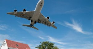 Aviation Activities And The Numerous Health Hazards