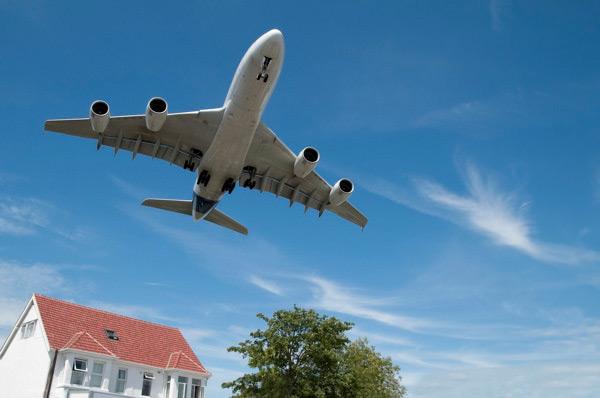 Aviation Activities And The Numerous Health Hazards