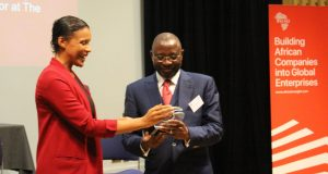 SIFAX Boss Tasks African Businesses To Have Global Focus