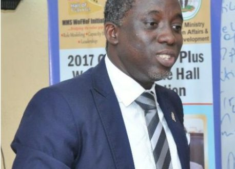 Everyone Can Develop The Requisite Skillsets For Success - Alonge