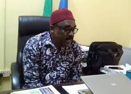 CRFFN Can't Support 100% Physical Examination Of Transit Cargoes At Seaports - Uche