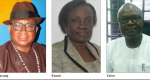 Nigerian Ship Owners Disunity Robbing Gains Of Shipping