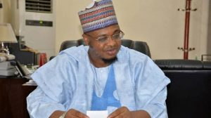 Communications minister petitions Buhari over stamp duty collection