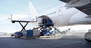 Air cargo demand surges amid global capacity crunch