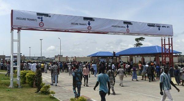 Nigeria Lacks Structures For Optimal Cross-Border Trade - WARTU