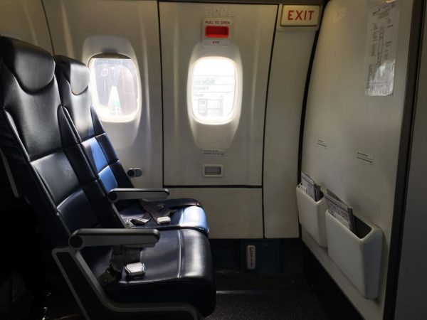 What You Should Know About Aircraft Emergency Exit Row Seats