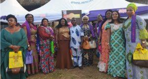 Hon. Mrs. Promise Anaroke's Burial (1)