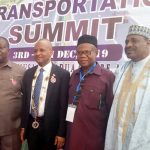 Multimodal Transport Veterans Integrate At CIoTA National Summit