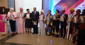 WISTA-Nigeria Marks 25th Anniversary In Style