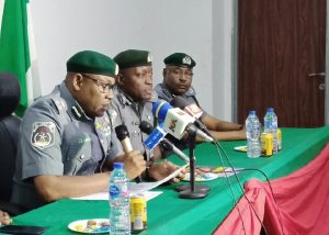 Apapa Customs Collects N413billion In 2019, Exceeds Revenue Target By N41billion