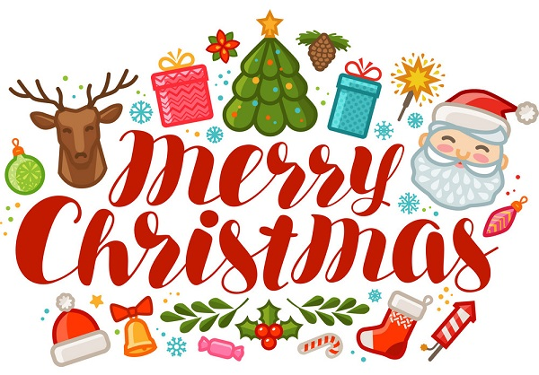 BULLS: Merry Christmas