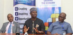 Global Politics Responsible For Nigeria's Loss At IMO Council Elections– Dakuku