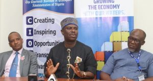 VESSEL ATTACK: NIMASA Working With Navy, Global Bodies To Rescue 19 Sailors- Dakuku
