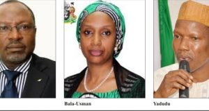 2019 Transport Agencies Rating: How FAAN, NPA, NAMA Fared