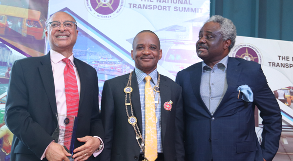 Govts Urged To Expand Ports, Quit Indiscriminate Termination of Contracts
