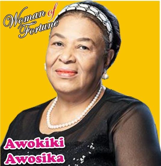 Awokiki Awosika