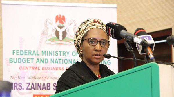 'FG supports creative industry with N7bn loan'