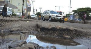 Bad roads threaten investment by terminal operators