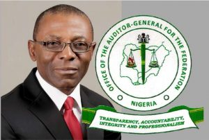 NNPC, DPR, FIRS illegally deducted N1.5tn — Auditor-General