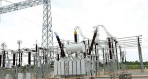 Power generation hits peak at 5,377MW