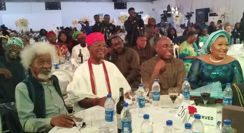 Orao Orakwusi: Rhapsodies Of Memorial And Empowerment