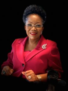 Usoro, Moges, Others To Speak In US Conference On Gender Parity In Transport
