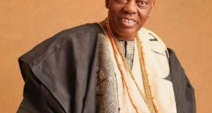 Eleganza Boss, Aare Rasak Okoya Marks 80th Birthday