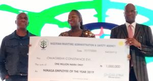 GAC Shipping, APMT, TICT, Others Bag NIMASA 2019 Industry Awards