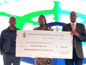 GAC Shipping, APMT, TICT, Others Bag NIMASA 2019 Industry Awards