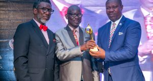 SAHCO MD Wins Leadership Award At 2019 LaPRIGA