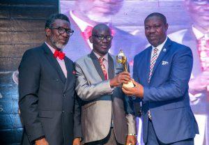 SAHCO MD Wins Leadership Award At 2019 LaPRIGA
