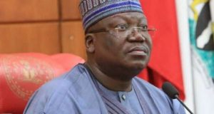 You can't hijack public works scheme, Lawan tells Keyamo