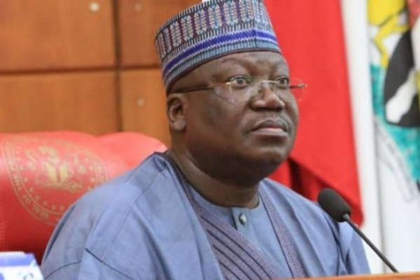 Lawan alleges forces working to frustrate PIB