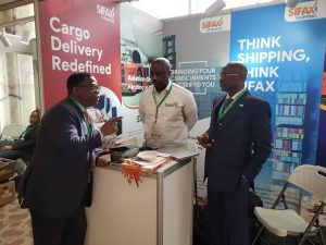 SIFAX Group To Proffer Export Support To Nigerian Farmers