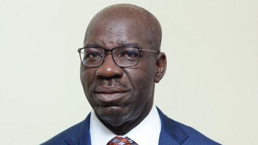 Again, Obaseki floors APC, wins certificate forgery suit