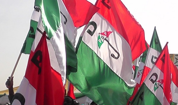 Kyari: Buhari's governance structure has collapsed, says PDP