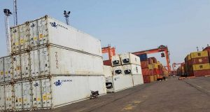 'Cargo tracking note can curb criminal activities in ports'