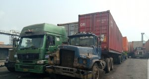 Truck owners promise efficient service delivery