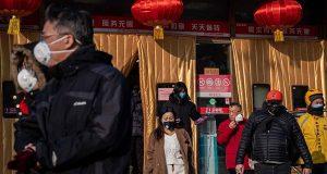 Coronavirus 'overruns' World Indoor Athletics in China