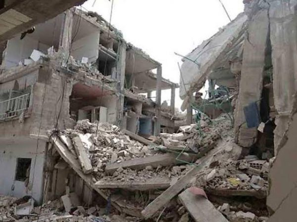 Preventing Building Collapse In Lagos