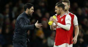 Arsenal end winless streak, beat Chelsea 3-1
