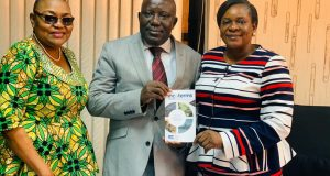 NSC, ICC Enter Partnership To Sensitize Stakeholders On Incoterms