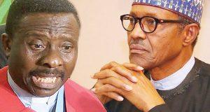 CAN flays Buhari's claim that 90% Boko Haram victims are Muslims