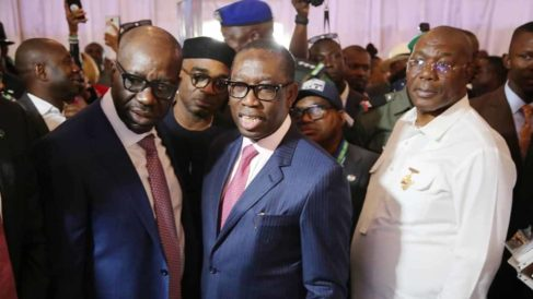 South-South states' forum deepens quest for diversified economies from oil, gas