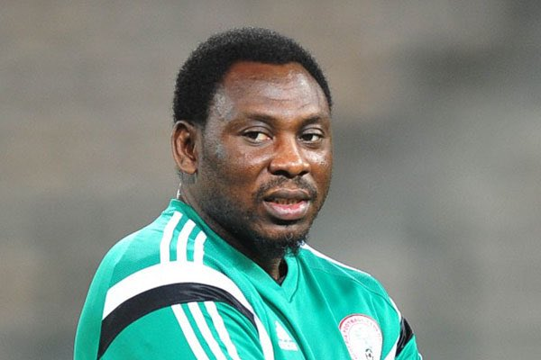 We did not appoint Amokachi technical director, says NFF
