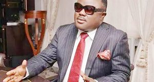 Ayade faults lockdown, warns of economic consequences